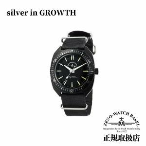 腕時計 ゼノ Zeno メンズ ZN102-BB-NBK シンプルウォッチ ブラック ダイヤル 5気圧防水 腕時計|silveringrowth