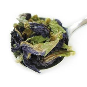 バタフライピー 青いお茶のハーブティー 20g|silverpot-tea|02