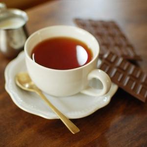 紅茶 ティーバッグ20個入りお徳用パック ミルクチョコレート|silverpot-tea|03