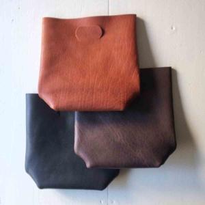 Hender Scheme エンダースキーマ not eco bag small ノットエコバッグスモール 3 colors|simonsandco