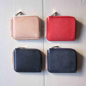 Hender Scheme エンダースキーマ L purse Lパース 4 colors