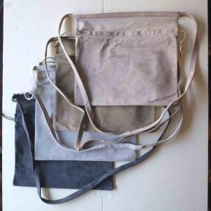 Hender Scheme エンダースキーマ red cross bag small 4 colors|simonsandco