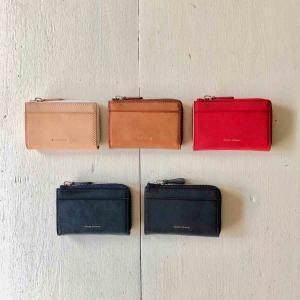 【期間限定ポイント10倍】Hender Scheme エンダースキーマ mini purse ミニパ...