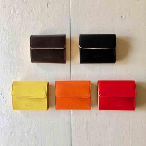 【期間限定ポイント5倍】Hender Scheme エンダースキーマ bellows wallet ...