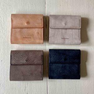 Hender Scheme エンダースキーマ clasp wallet クラスプウォレット 4 co...