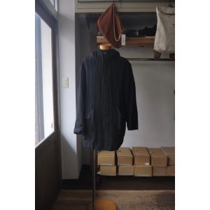 【定価\47,520】Ordinary fits オーディナリーフィッツ PERCY wool パーシー ウール black|simonsandco