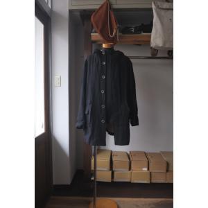 【定価\47,520】Ordinary fits オーディナリーフィッツ PERCY wool パーシー ウール black|simonsandco|02