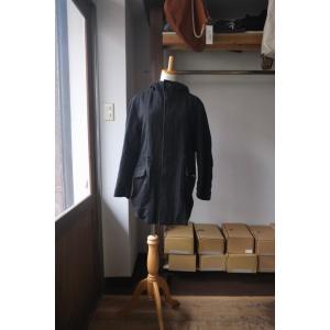 【定価\47,520】Ordinary fits オーディナリーフィッツ PERCY wool パーシー ウール black|simonsandco|04