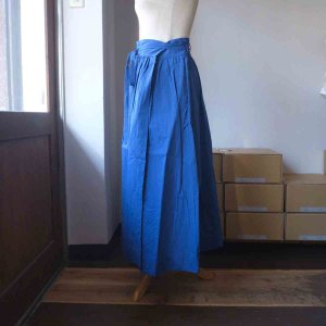 Ordinary fits オーディナリーフィッツ APRON SKIRT エプロンスカート 3 colors simonsandco 06