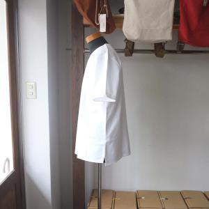 Re made in tokyo japan アールイー Tokyo Made Dress T-shirt V-neck トウキョウメイドドレスTシャツ 2 colors|simonsandco|03