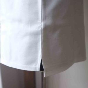 Re made in tokyo japan アールイー Tokyo Made Dress T-shirt V-neck トウキョウメイドドレスTシャツ 2 colors|simonsandco|05