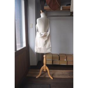 SARAXJIJI サラジジ original recycle cotton tote bag オリジナルリサイクルコットントートバッグ|simonsandco