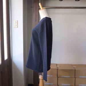 SARAXJIJI サラジジ Ratta pullover ラッタプルオーバー 2 colors|simonsandco|03