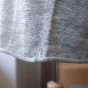 SARAXJIJI サラジジ Ratta pullover ラッタプルオーバー 2 colors|simonsandco|09