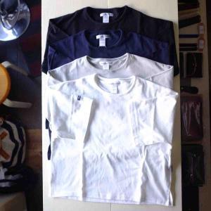 Tieasy ティージー SUMMER KNIT CREW DROP SHOULDER T-SHIRT サマーニットクルードロップショルダー Tシャツ 4 colors|simonsandco