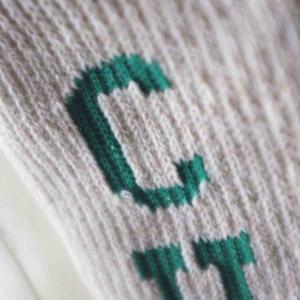The Superior Labor シュペリオールレイバー T.S.L. CUB socks 2 colors|simonsandco|04