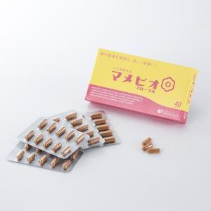【送料無料】大豆発酵食品マメビオフローラル 2箱セット|simplelifeshop|02