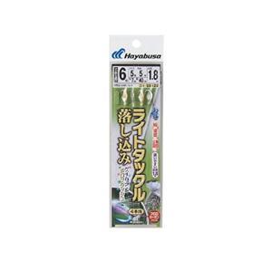 ハヤブサ(Hayabusa) 船極喰わせサビキ ...の商品画像