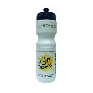 Tour de France(ツールドフランス) オーガニックボトル 700ml ホワイト Tour...
