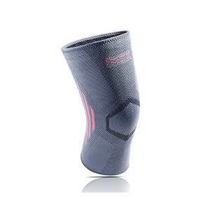 FREETOO 膝サポーター 薄型運動用ひざサポーター 膝固定 関節靭帯保護 薄手 通気性 伸縮性 ...