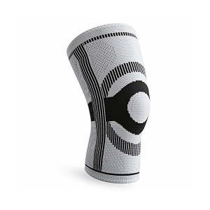 FREETOO 膝サポーター 段階的な減圧 通気性 快適さ 関節 靭帯 筋肉保護 痛み軽減 テニス/...
