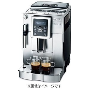 全自動コーヒーメーカー デロンギ 全自動エスプレッソマシン 全自動コーヒーマシン ECAM23420SBN スペリオレ|simpleplan