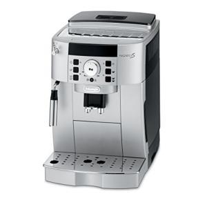 デロンギ全自動コーヒーマシン コンパクト全自動エスプレッソマシン マグニフィカS ECAM22110SBHN 全自動コーヒーメーカー業務用|simpleplan