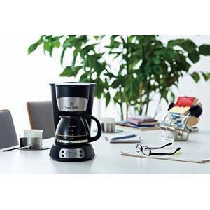 ラッセルホブス コーヒーメーカー 5カップ 7610JP|simpleplan
