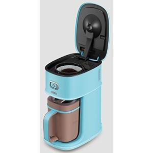 サーモス アイスコーヒーメーカー 0.66L ミントブルー ECI-660 MBL|simpleplan