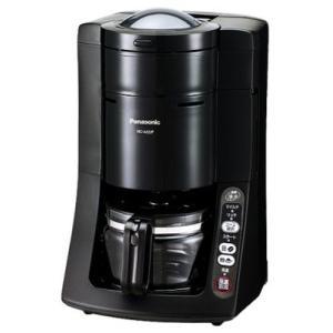 パナソニック 沸騰浄水コーヒーメーカー 容量5カップ ブラック NC-A55P-K simpleplan