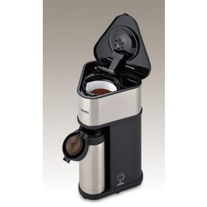 THERMOS 真空断熱ケータイマグ コーヒーメーカー ECG-350|simpleplan