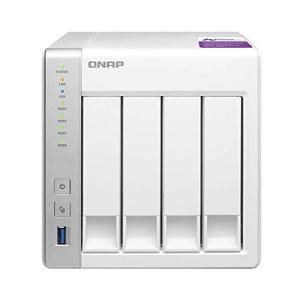 QNAP(キューナップ) TS-231P 専用OS QTS搭載 デュアルコア+ Seagate Ir...