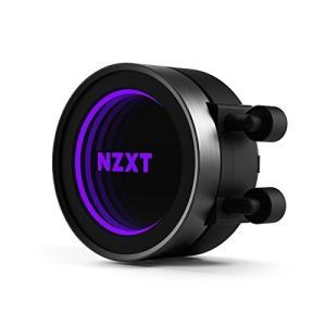 NZXT 水冷システム [ ラジエータサイズ : 394x120x27mm・120mmファンx3基 ] KRAKEN X72 RL-KRX72-01 simpleplan