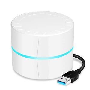 Thinkmart 無線LAN 子機 Wi-Fi USB 3.0 アダプター 1750Mbps 5G+2.4G 11ac/n/a/g/b デュアルバ|simpleplan
