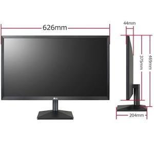 LG モニター ディスプレイ 27MK430H-B 27インチ/フルHD/IPS 非光沢/HDMI端子付/ブルーライト低減機能/FreeSync・D|simpleplan