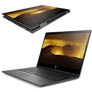 【2in1/フルHDタッチパネル液晶】HP ENVY x360 15-cp0000 Windows10 Home 64bit AMD Ryzen5|simpleplan