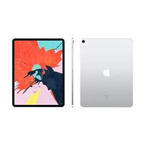 Apple 12.9インチ iPad Pro Wi-Fiモデル 512GB シルバー MTFQ2J/...