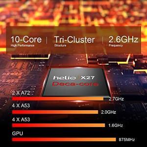 CHUWI HiPad 10.1インチ OGS MT6797 X27デカコアタブレットPC Android 8.0 3GB RAM 32 GB RO|simpleplan