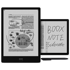 BOOX Note 電子書籍リーダー 10.3インチ大画面/Android6.0/デュアル・タッチ/...