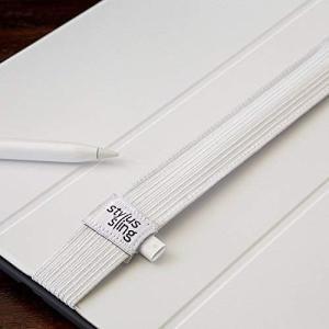 Stylus Sling Apple Pencil ホルダー9.7 / 10.5 / 11インチiP...