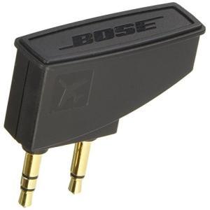 Bose QuietComfort headphones airline adapter 機内用アダ...