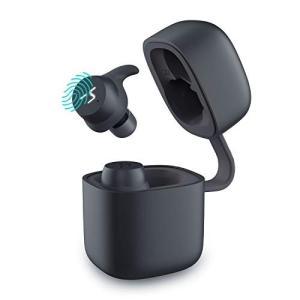 [2019進化版 Bluetooth5.0 HiFi高音質] Bluetoothイヤホン ワイヤレスイヤホン Bluetooth 完全ワイヤレス イ|simpleplan