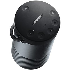 Bose SoundLink Revolve+ Bluetooth speaker ポータブルワイヤ...
