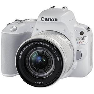 Canon デジタル一眼レフカメラ EOS Kiss X9 EF-S18-55 IS STM レンズ...