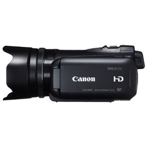 Canon デジタルビデオカメラ iVIS HF G10 IVISHFG10 光学10倍 光学式手ブレ補正 内蔵メモリー32GB|simpleplan