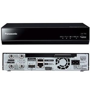 パナソニック 10V型 ポータブル 液晶テレビ プライベート・ビエラ 防水タイプ 500GB HDDレコーダー付 ホワイト UN-10T8-W +|simpleplan