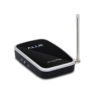iPhone/ iPad Android携帯/パッド用Geniatech MyGica WiFI ISDB-Tモバイルデジタルテレビ受信機/ミニテ|simpleplan