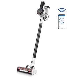 Tineco 掃除機 スマート コードレス サイクロン PURE ONE S12 吸引力自動調整 100分連続稼動 スマート液晶ディスプレイ アプリ|simpleplan