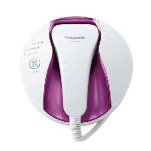 パナソニック 光美容器 光エステ ボディ用 ピンク調 ES-WH71-Pの商品画像|ナビ