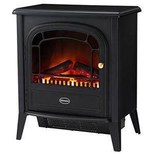 ディンプレックス 電気暖炉 アークリー 【3~8畳用】 ブラック AKL12J simpleplan